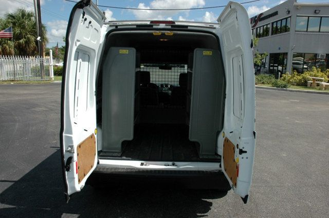 2012 Ford TRANSIT CONNECT CARGO VAN - 15289487 - 8