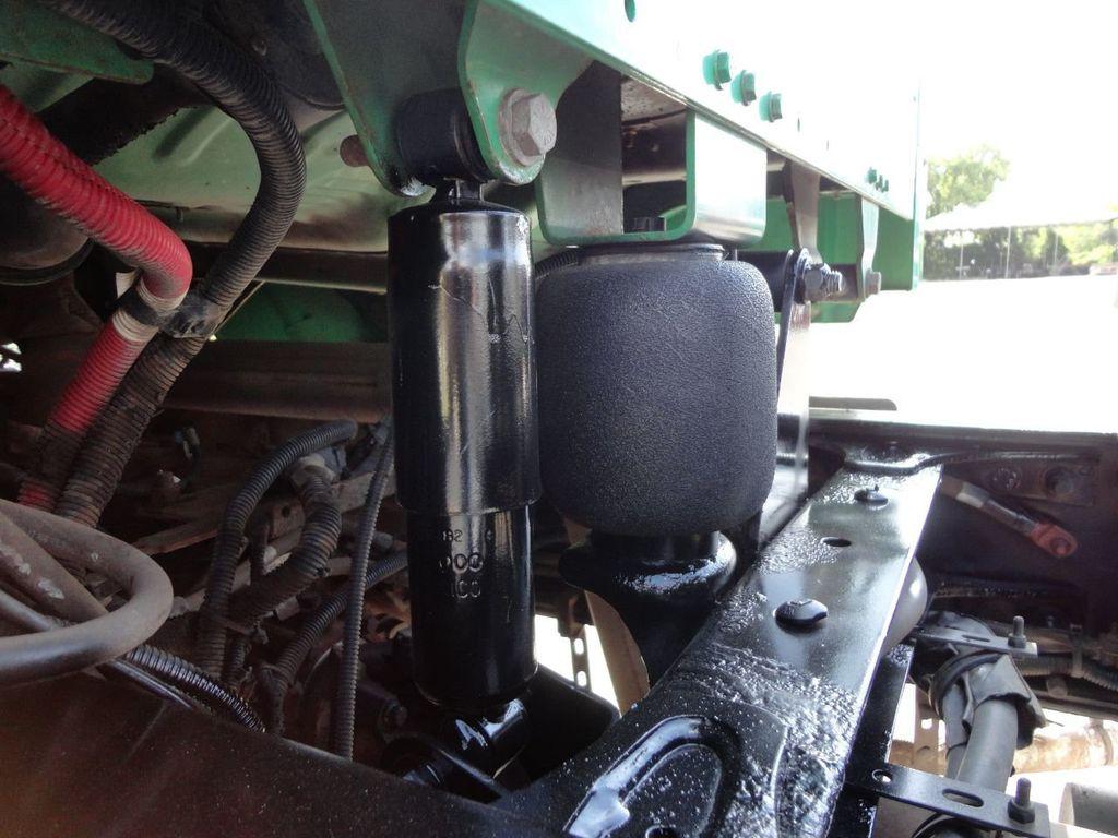 2012 Freightliner BUSINESS CLASS M2 28FT 15 TON ROLLBACK INDUSTRIAL JERRDAN.. TANDEM AXLE.. - 17742668 - 27