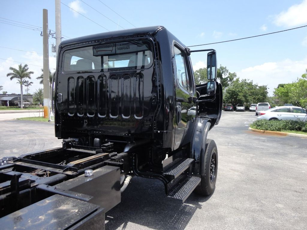 2012 Freightliner BUSINESS CLASS M2 ROLLBACK 28FT.15 TON INDUSTRIAL JERRDAN.. TANDEM AXLE.. - 17857325 - 17