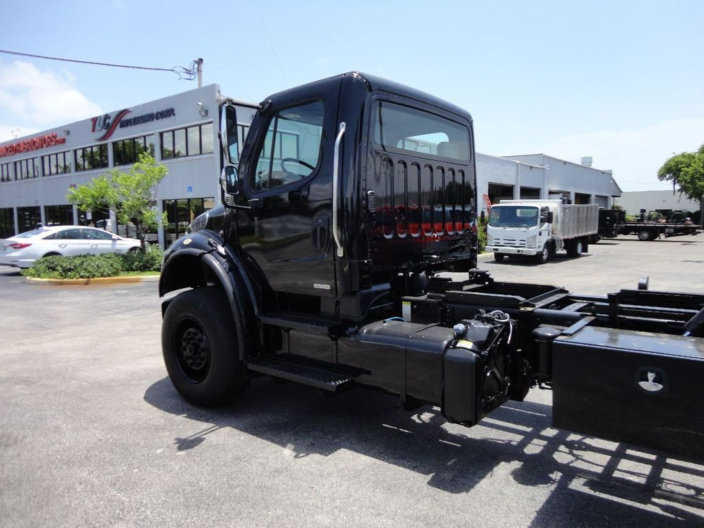 2012 Freightliner BUSINESS CLASS M2 ROLLBACK 28FT.15 TON INDUSTRIAL JERRDAN.. TANDEM AXLE.. - 17857325 - 6