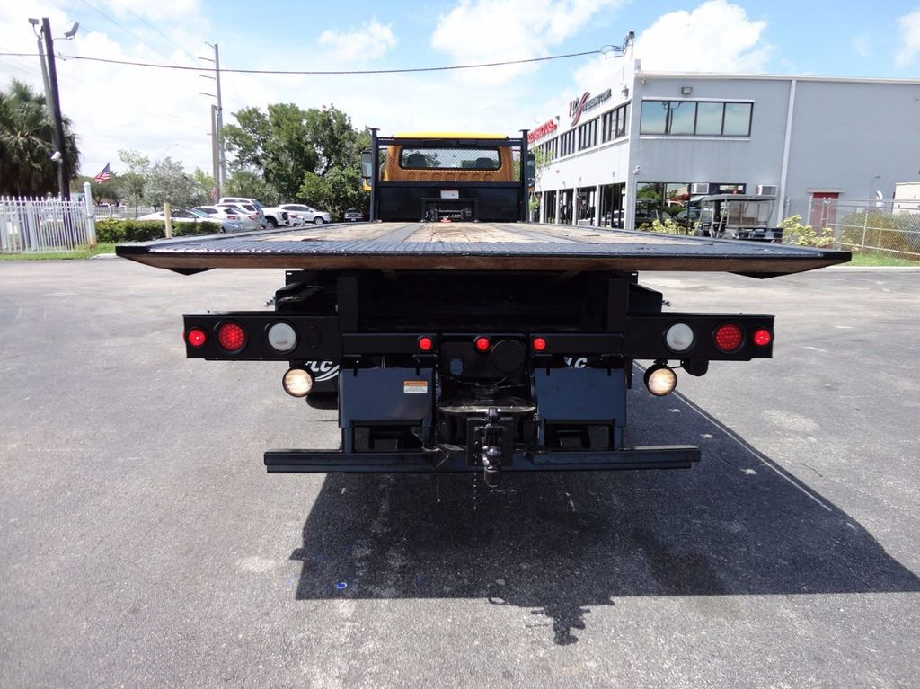 2012 Freightliner BUSINESS CLASS M2 TANDEM AXLE.. JERR-DAN 28FT INDUSTRIAL 15 TON ROLLBACK - 16601672 - 25