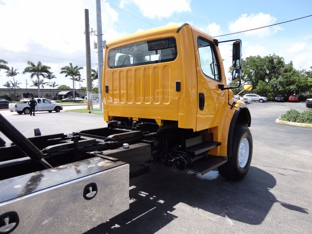 2012 Freightliner BUSINESS CLASS M2 TANDEM AXLE.. JERR-DAN 28FT INDUSTRIAL 15 TON ROLLBACK - 16601672 - 8
