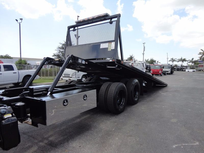 2012 Freightliner BUSINESS CLASS M2 TANDEM AXLE.. JERR-DAN 28FT INDUSTRIAL 15 TON ROLLBACK - 16666132 - 6