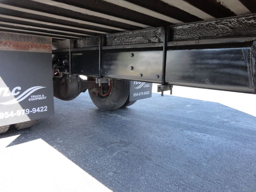 2012 Freightliner BUSINESS CLASS M2 106 25,950LB GVWR UNDER CDL..26FT X 102 X 102 BOX.LIFTGATE - 17456203 - 14