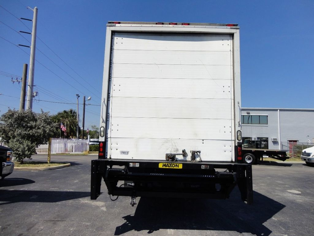 2012 Freightliner BUSINESS CLASS M2 106 25,950LB GVWR UNDER CDL..26FT X 102 X 102 BOX.LIFTGATE - 17456203 - 7
