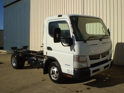2012 Fuso Canter 515