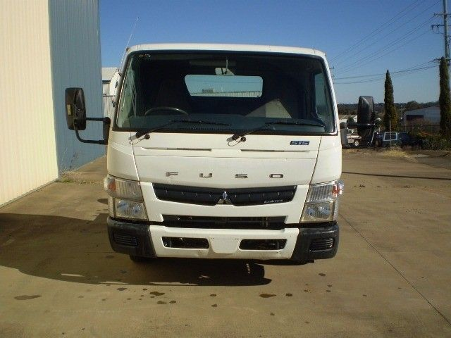 2012 Fuso Canter 515 4x2 - 16715497 - 2