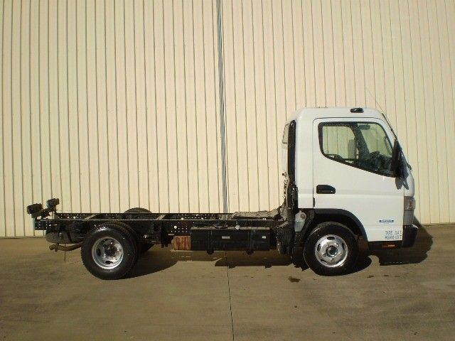 2012 Fuso Canter 515 4x2 - 16715497 - 3