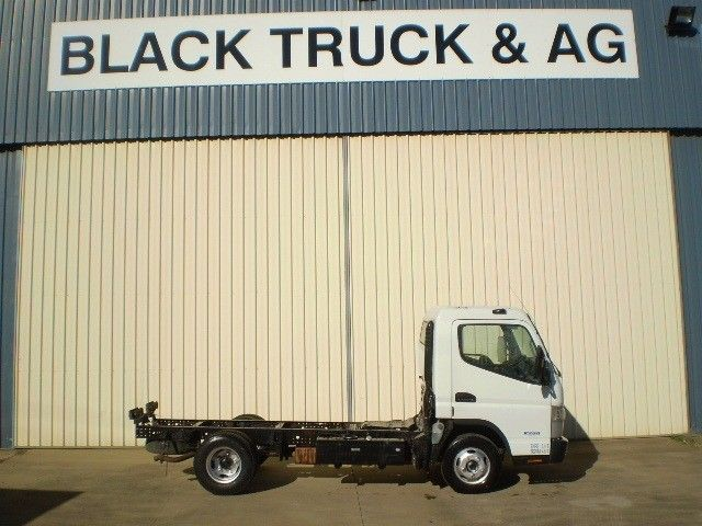 2012 Fuso Canter 515 4x2 - 16715497 - 5