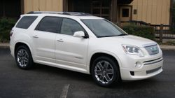 2012 GMC Acadia - 1GKKVTED1CJ159345
