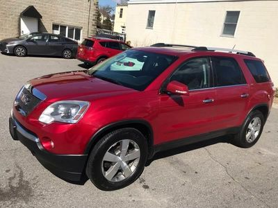 2012 GMC Acadia AWD 4dr SLT1 - Click to see full-size photo viewer