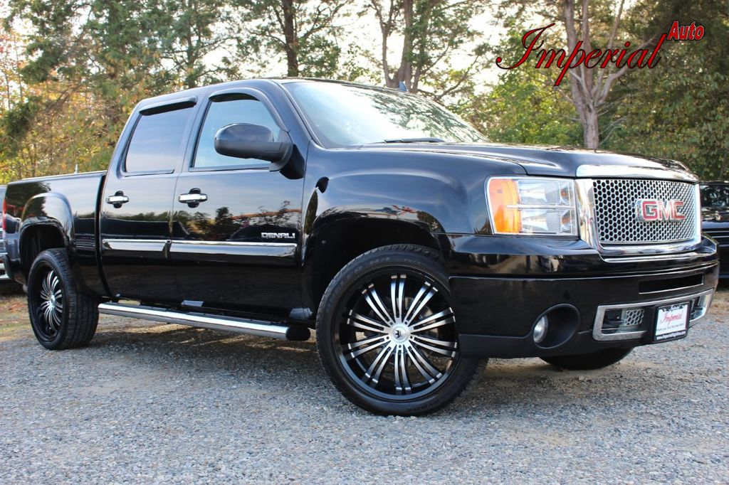 "Dealer Video - 2012 GMC Sierra 1500 AWD Crew Cab 143.5"" Denali - 19488495"