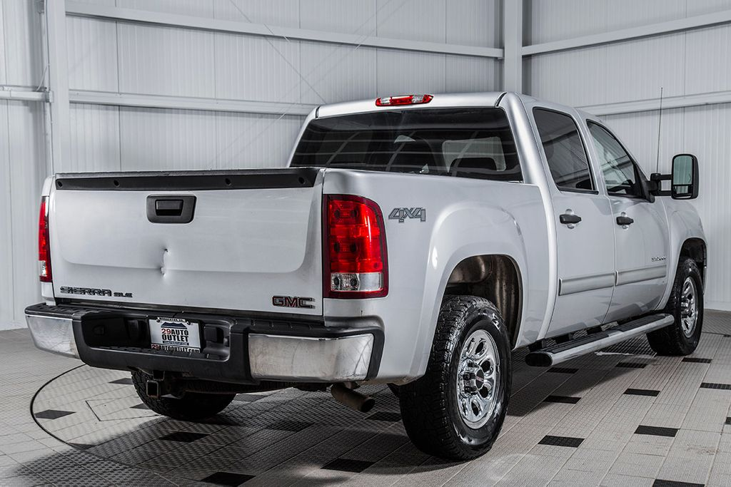 2012 used gmc sierra 1500 sle at country commercial center serving warrenton va iid 15264795. Black Bedroom Furniture Sets. Home Design Ideas