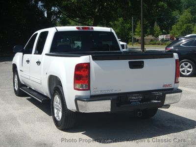2012 GMC Sierra 1500 SLE - Click to see full-size photo viewer