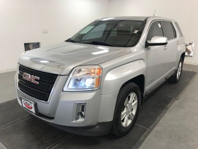 2012 GMC Terrain FWD 4dr SLE-1 SUV - Click to see full-size photo viewer