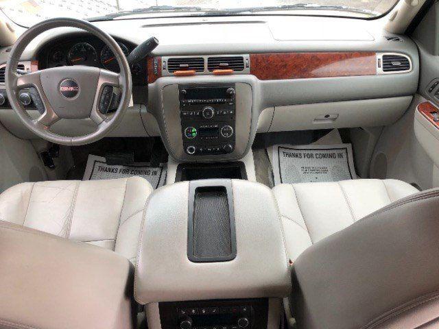 2012 GMC Yukon 4WD 4dr 1500 SLT - 18597204 - 12