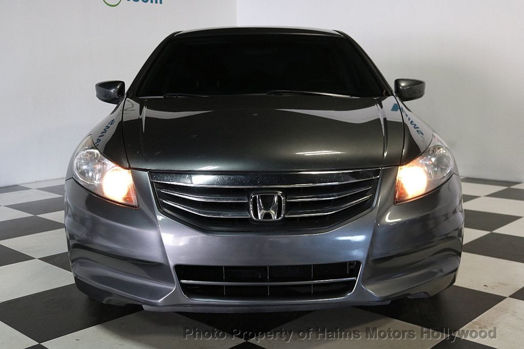 2012 Honda Accord Sedan 4dr I4 Automatic LX - 17437806 - 2
