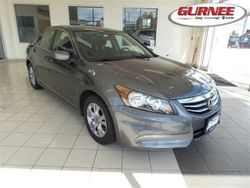 2012 Honda Accord Sedan - 1HGCP2F45CA011865