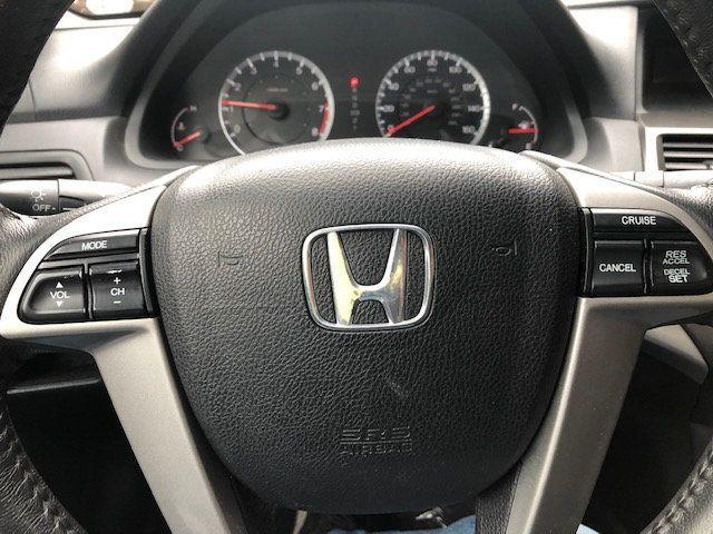 2012 Honda Accord Sedan 4dr I4 Automatic SE - Click to see full-size photo viewer