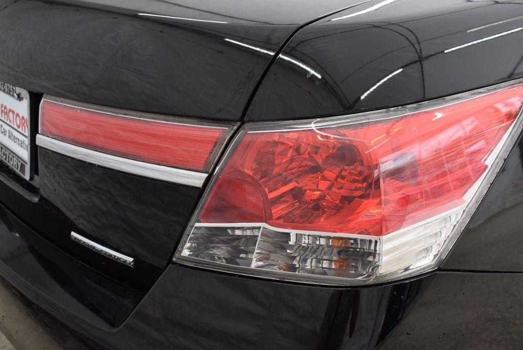 2012 Honda Accord Sedan 4dr I4 Automatic SE - 18487901 - 1