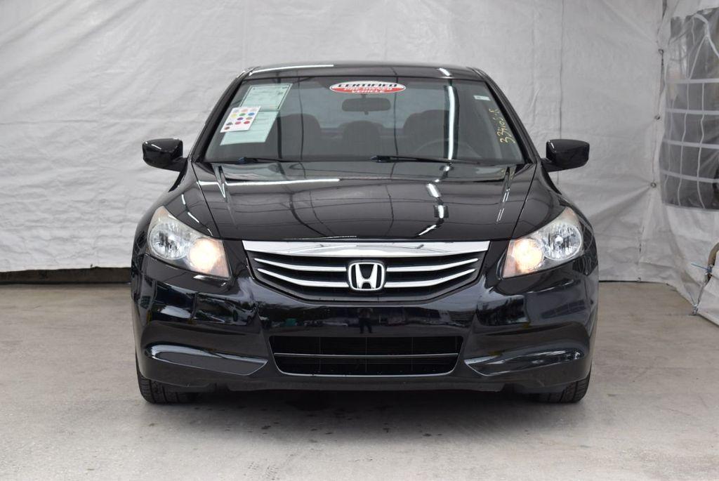2012 Honda Accord Sedan 4dr I4 Automatic SE - 18487901 - 2