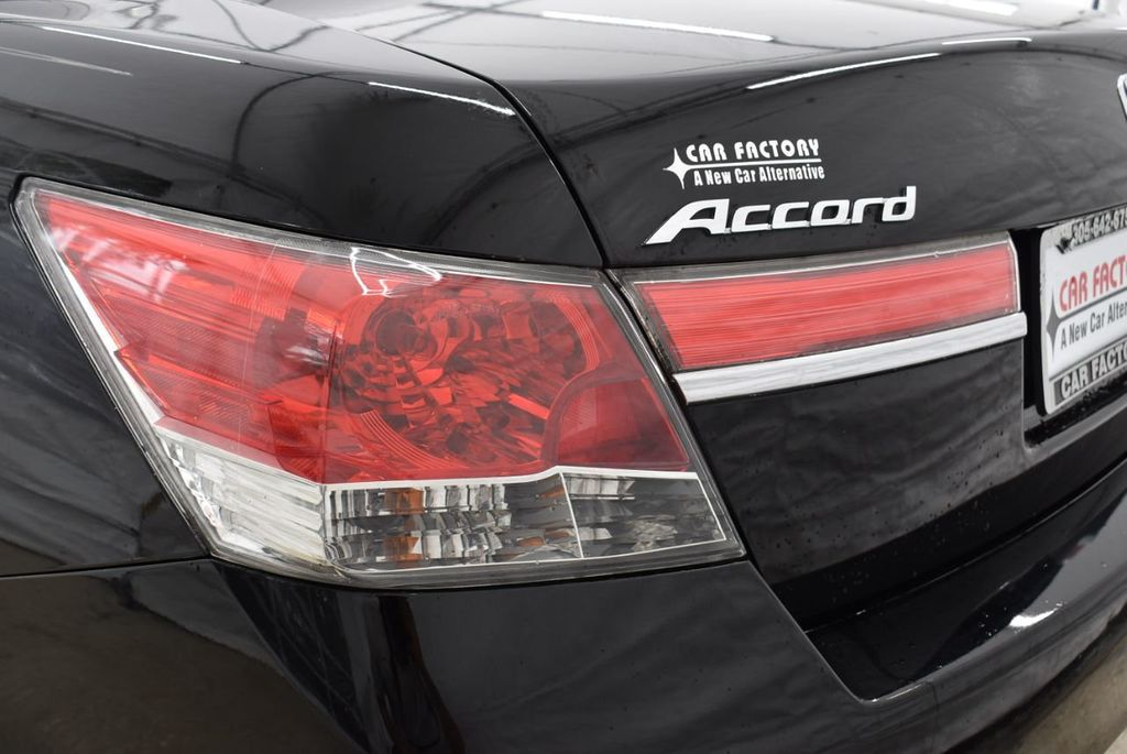 2012 Honda Accord Sedan 4dr I4 Automatic SE - 18487901 - 4