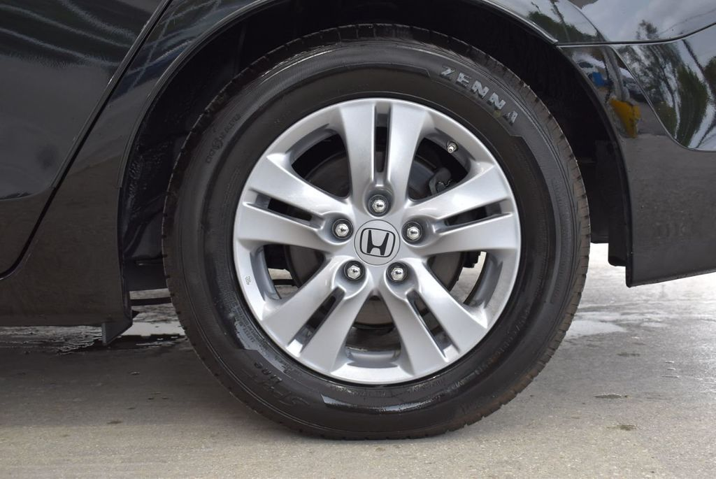 2012 Honda Accord Sedan 4dr I4 Automatic SE - 18487901 - 6
