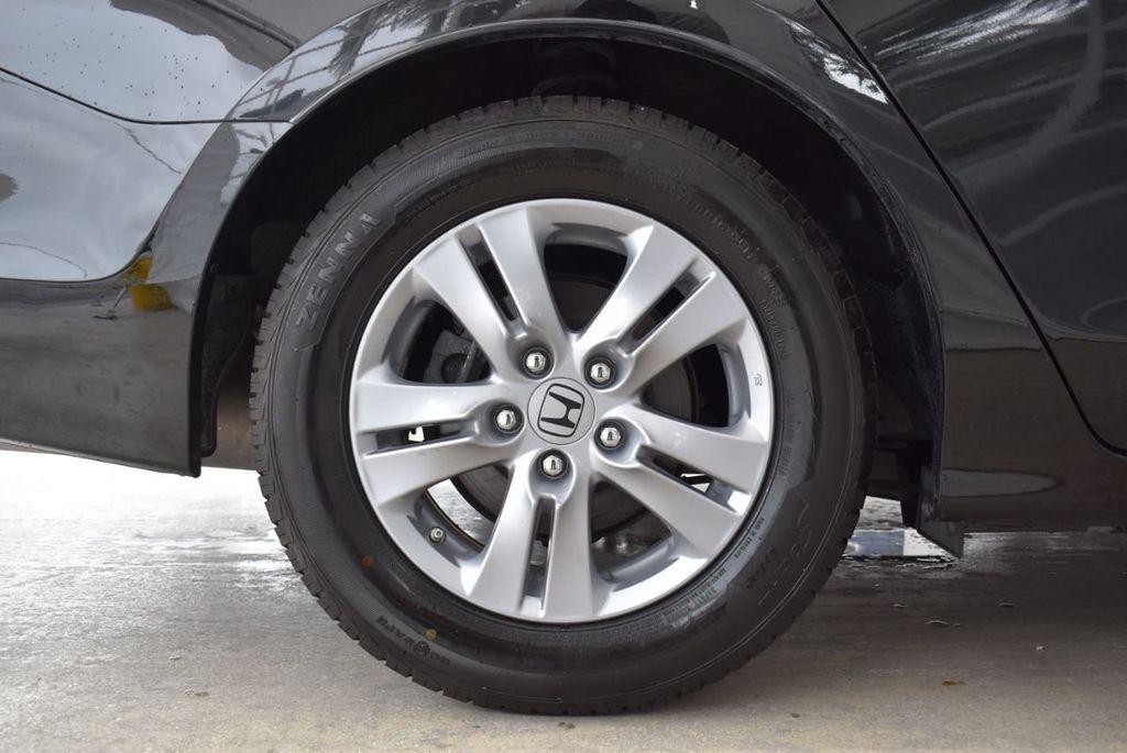 2012 Honda Accord Sedan 4dr I4 Automatic SE - 18487901 - 8
