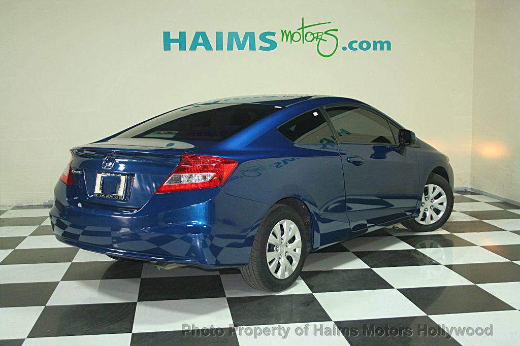 2012 used honda civic coupe 2dr manual lx at haims motors serving rh haimsmotors com honda civic ex 2012 owner's manual 2014 honda civic sedan manual
