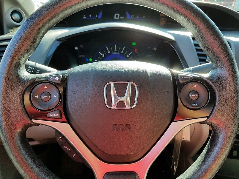 2012 Honda Civic Coupe EX - 17084454 - 20