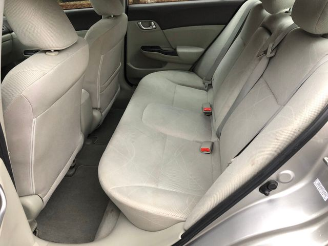 2012 Honda Civic Sedan 4dr Automatic EX - Click to see full-size photo viewer