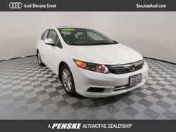 2012 Honda Civic Sedan - 19XFB2F92CE366267
