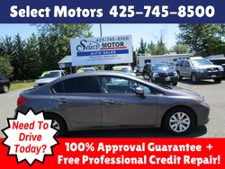2012 Honda Civic Sedan - 19XFB2F57CE367881