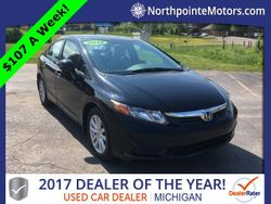 2012 Honda Civic Sedan - 2HGFB2F98CH533186