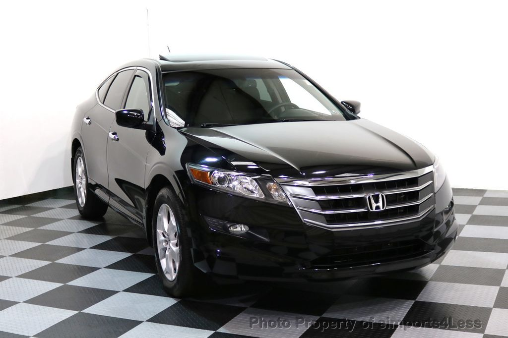 2012 used honda crosstour certified crosstour awd v6 for Honda used certified
