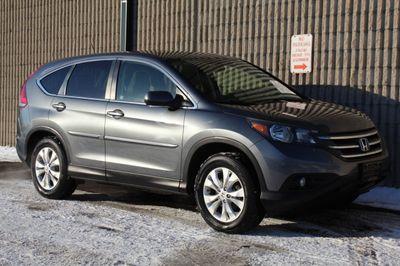 2012 Honda CR-V AWD EX SUV