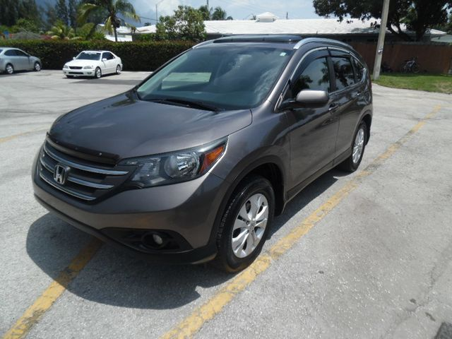 Used Honda Crv 2012 >> 2012 Used Honda Cr V Ex L At L G E Auto Sales Serving Wilton Manors Fl Iid 19095381