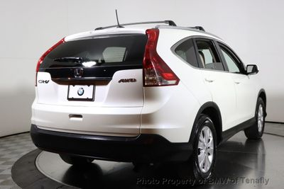 2012 Honda CR-V EX-L SUV - Click to see full-size photo viewer