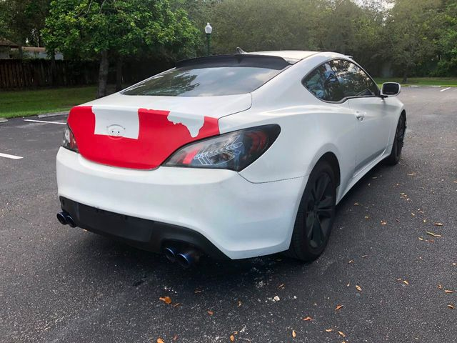 2012 Hyundai Genesis Coupe 2dr I4 2.0T Automatic - Click to see full-size photo viewer