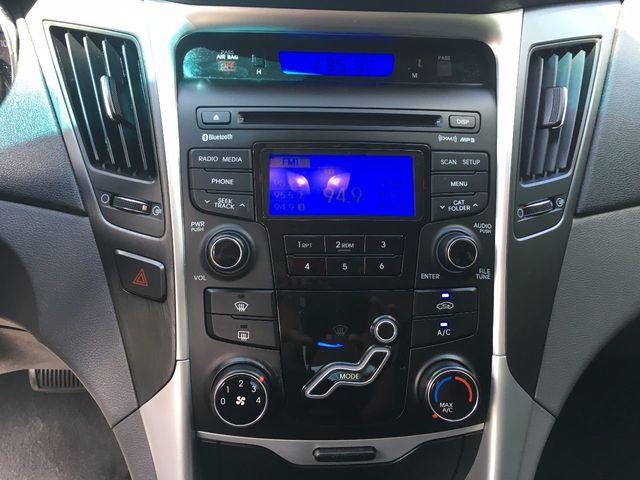 2012 Hyundai Sonata 4dr Sedan 2.4L Automatic SE - Click to see full-size photo viewer