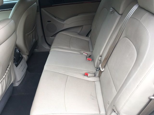 2012 Hyundai Veracruz FWD 4dr Limited - Click to see full-size photo viewer