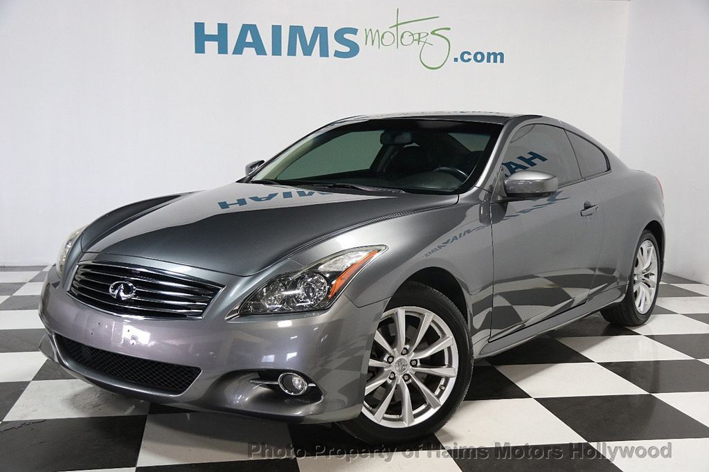 2012 used infiniti g37 coupe awd at haims motors ft lauderdale serving lauderdale lakes fl iid. Black Bedroom Furniture Sets. Home Design Ideas