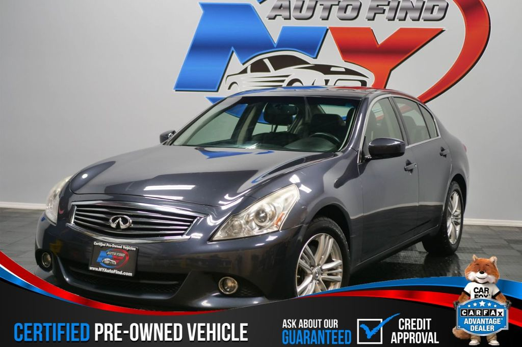 Used Infiniti G37 Sedan Massapequa Ny