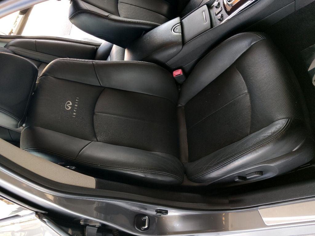 2012 Used Infiniti G37 Sedan Nav Heated Seats Awd Backup Camera At Michs Foreign Cars Serving Hickory Nc Iid 20508834
