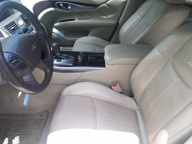 2012 INFINITI M37 4dr Sedan RWD - Click to see full-size photo viewer