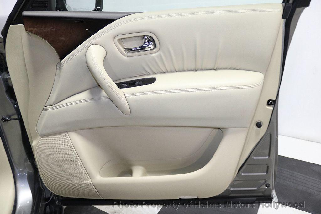 2012 INFINITI QX56 2WD 4dr 7-passenger - 18618526 - 13