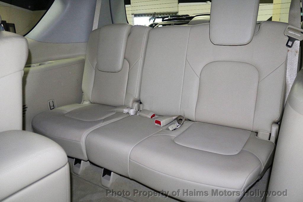 2012 INFINITI QX56 2WD 4dr 7-passenger - 18618526 - 18