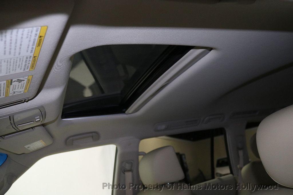 2012 INFINITI QX56 2WD 4dr 7-passenger - 18618526 - 23