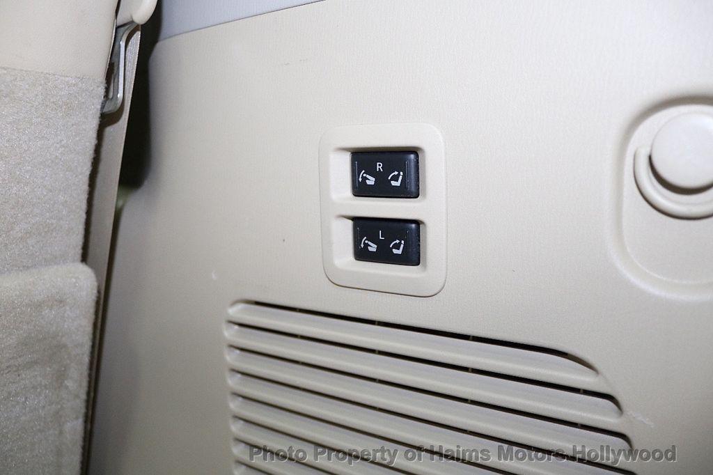 2012 INFINITI QX56 2WD 4dr 7-passenger - 18618526 - 8