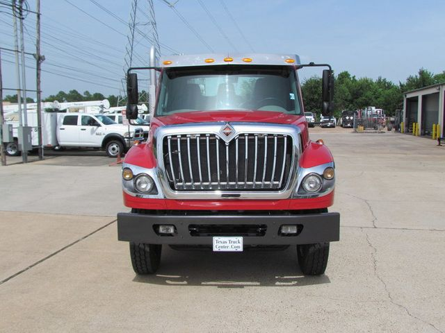 2012 International 7400 Mechanics Service Truck - 15787971 - 2